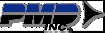 PMD Inc. Logo