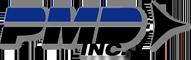 PMD Precision Parts Custom Metalwork CNC Machining